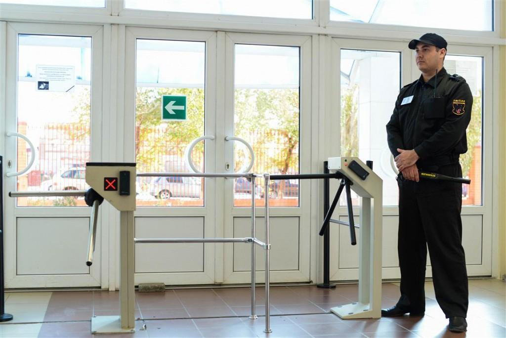 Охрана офиса Ангарск
